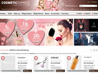 Cosmeticexpress